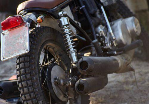 ¿Por qué las Motos Usan Diferentes Tipos de Frenos?