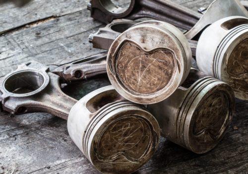 Razones para utilizar un aceite de alto kilometraje