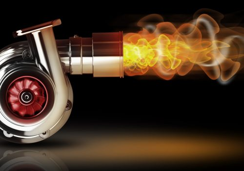 ¿Qué aceite usar en motores turbo cargados?