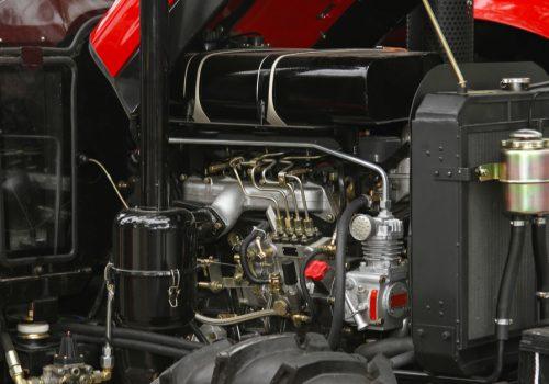 ¿Qué anticongelante usar en un tractor?