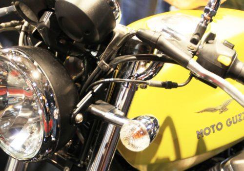 Diferencia entre las motos enfriadas por aire y por agua