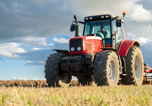 ¿Cómo evitar que mi tractor se oxide?