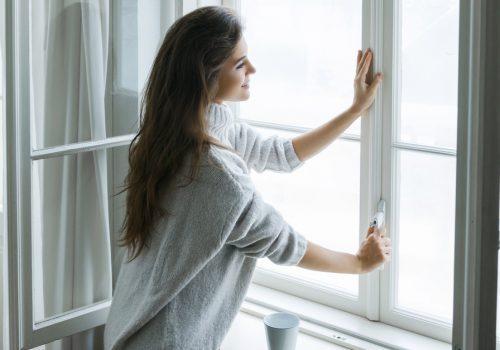¿Cómo evitar que las ventanas sufran por oxidación o corrosión?