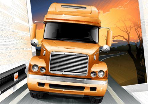 ¿Cómo limpiar la parrilla del camión?