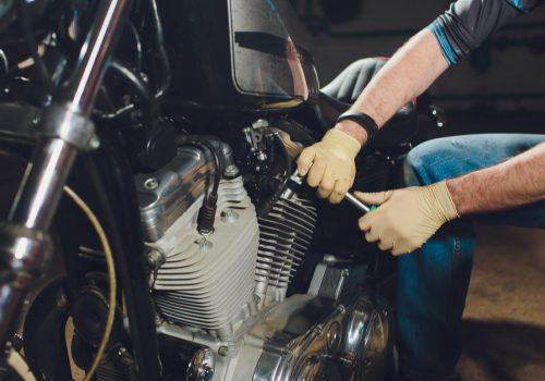 Herramienta básica para tener en la motocicleta