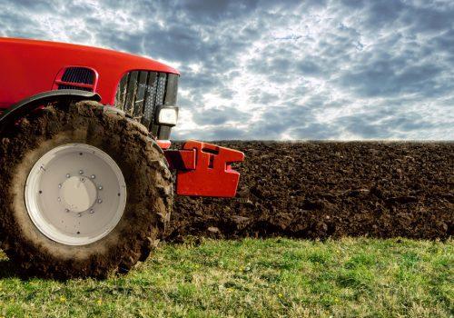 ¿Qué hace que mi tractor se mueva?
