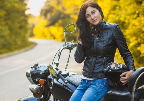 Elementos de seguridad básicos para un motociclista