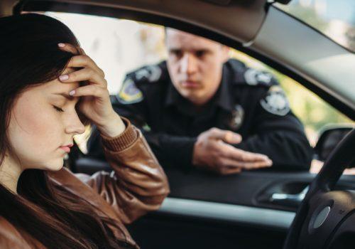 Estas son las 10 infracciones más comunes al reglamento de tránsito