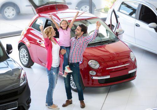 ¿Cuál es el mejor momento para comprar un auto nuevo?