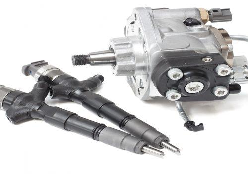 Prevención de Averías en los Motores Diesel
