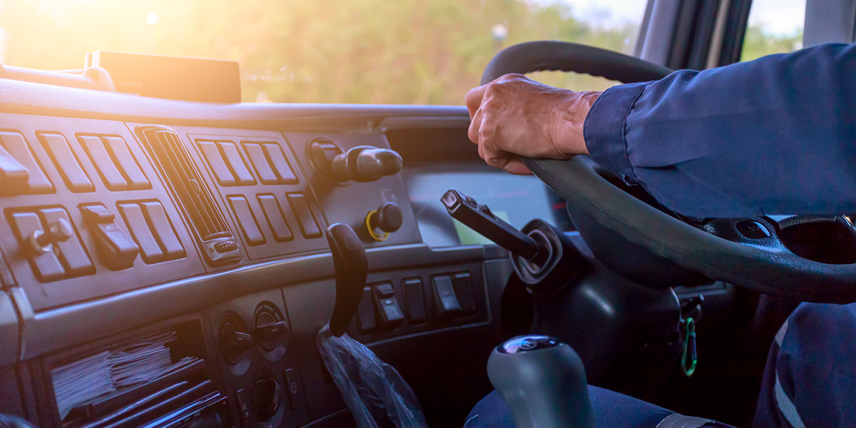 ¿Por qué los Camiones usan Direcciones Hidráulicas?