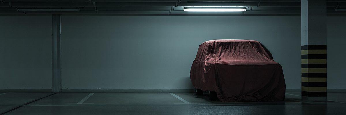 Consejos para tu Auto durante la Cuarentena