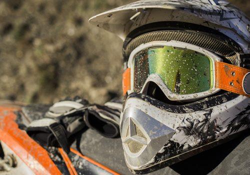 Cuidados del Equipo de Seguridad de tu Moto