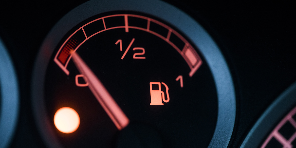 Tips para hacer tu consumo de gasolina más eficiente