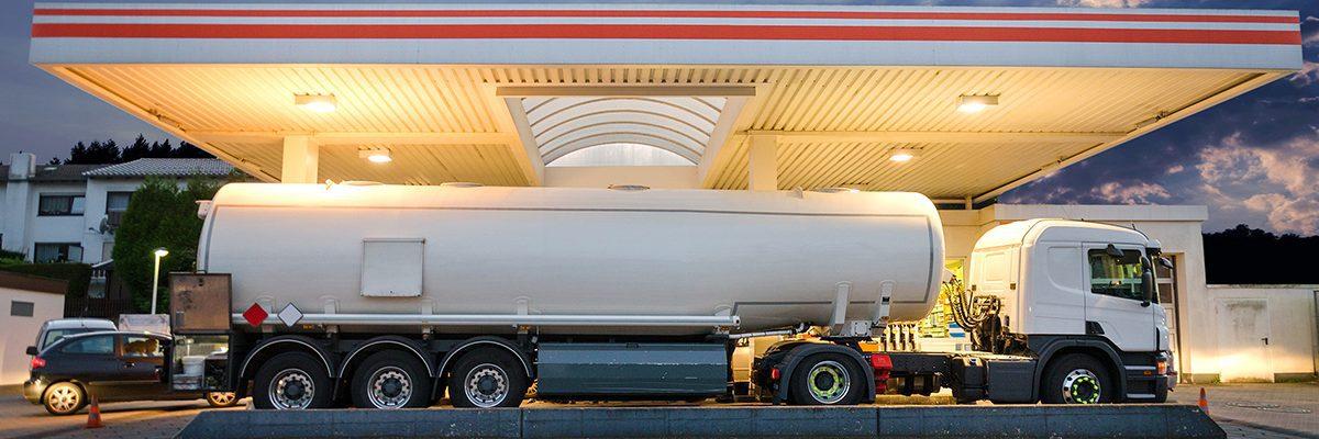 Ahorra Dinero con un Aditivo Diesel en tu Trailer