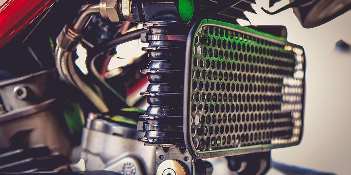 La Importancia del Aceite Lubricante en las Motos Enfriadas por Aceite