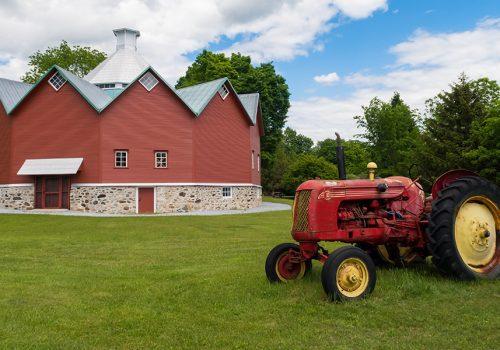 ¿Por qué se Oxida tu Tractor en Verano?