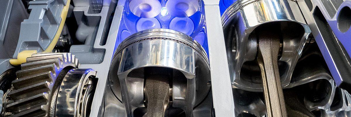 Diferencias entre Motores de 2 y 4 Tiempos