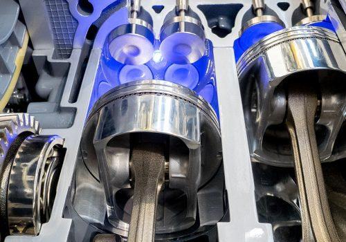 Diferencia entre el aceite lubricante de 2 y 4 tiempos