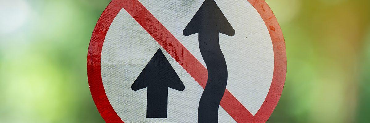 Normas de Tránsito Fuera de lo Común