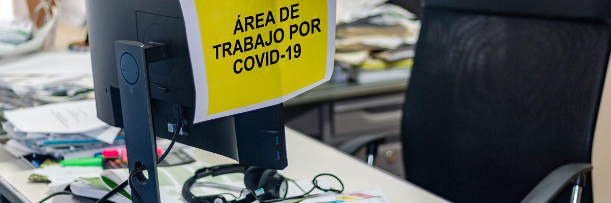 Consejos para Organizar tu Oficina en Casa