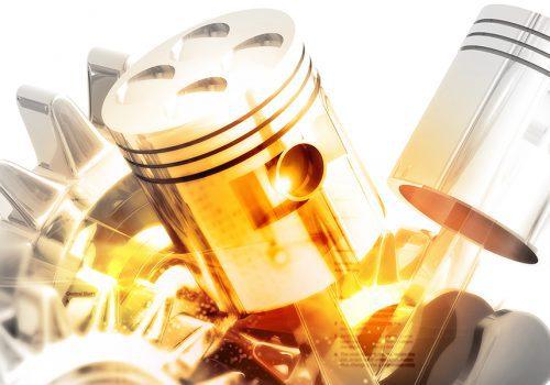 Mecánica Básica para Principiantes Capitulo 1: Función del aceite lubricante