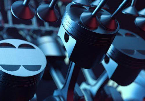 Mecánica Básica para Principiantes Capítulo 2: ¿Cómo Funciona un Motor?