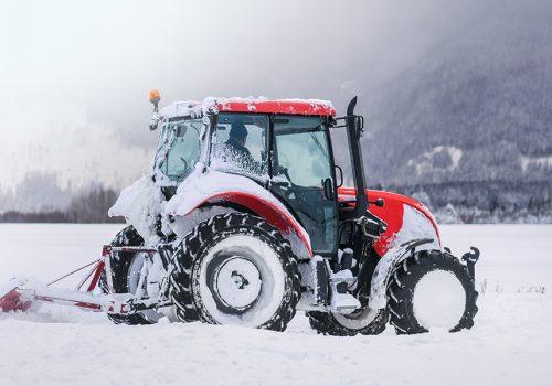 ¿Cómo Afecta el Frío a tu Tractor?