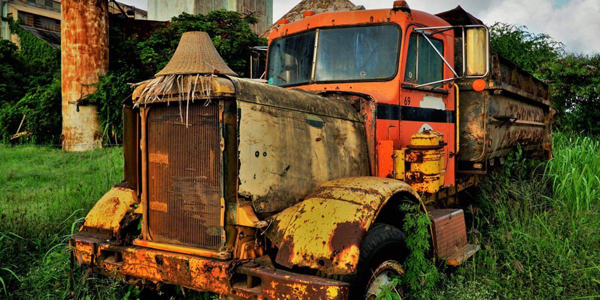 Evita la Corrosión con Aceite Lubricante