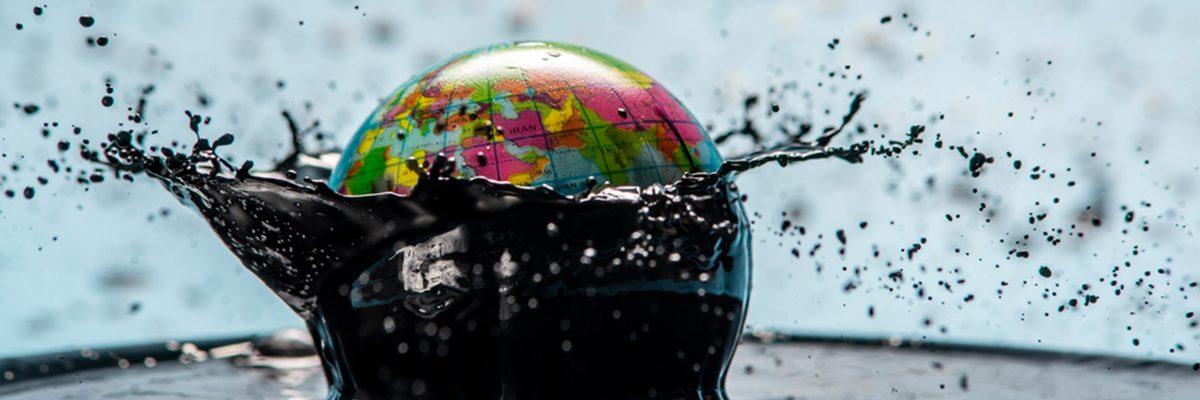 ¿Cuánto Petróleo y Gas queda en el Mundo'