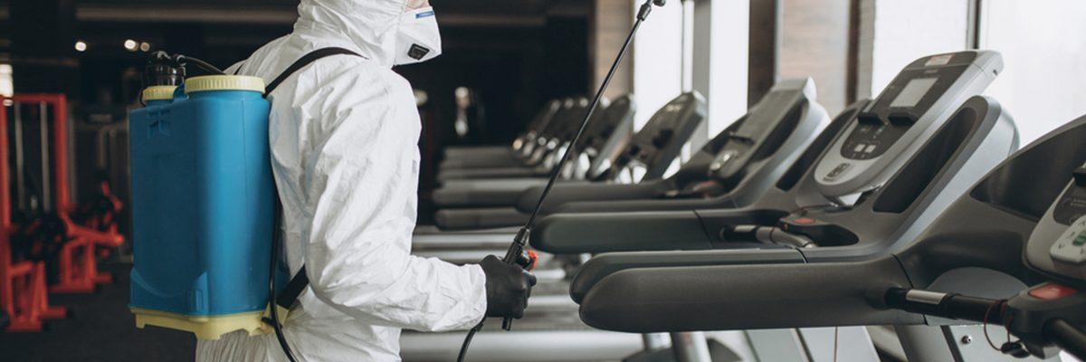 ¿Vamos a seguir usando desinfectantes después de la pandemia?